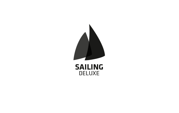 Sailing Deluxe Logo